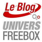 Le blog de l'actualité d'Univers Freebox